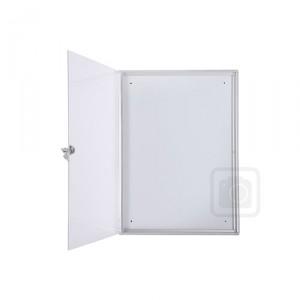 Interiérové vitríny