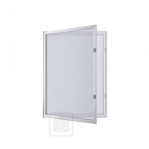 Interiérová vitrína SCS